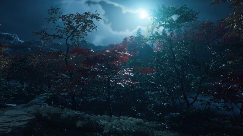Ghost of Tsushima 20200720153515