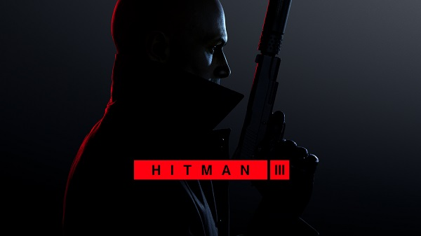 HITMAN3 ps5 xbox series x