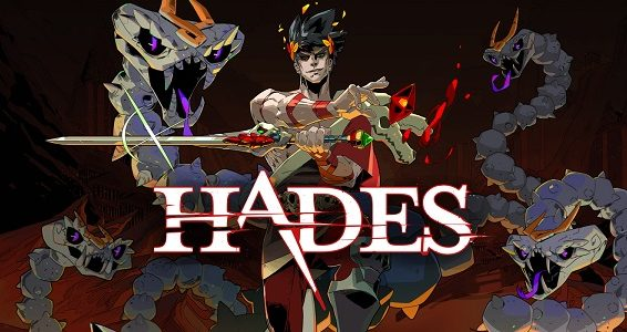 Hades cover
