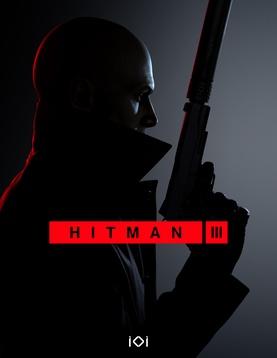 Hitman 3 Packart
