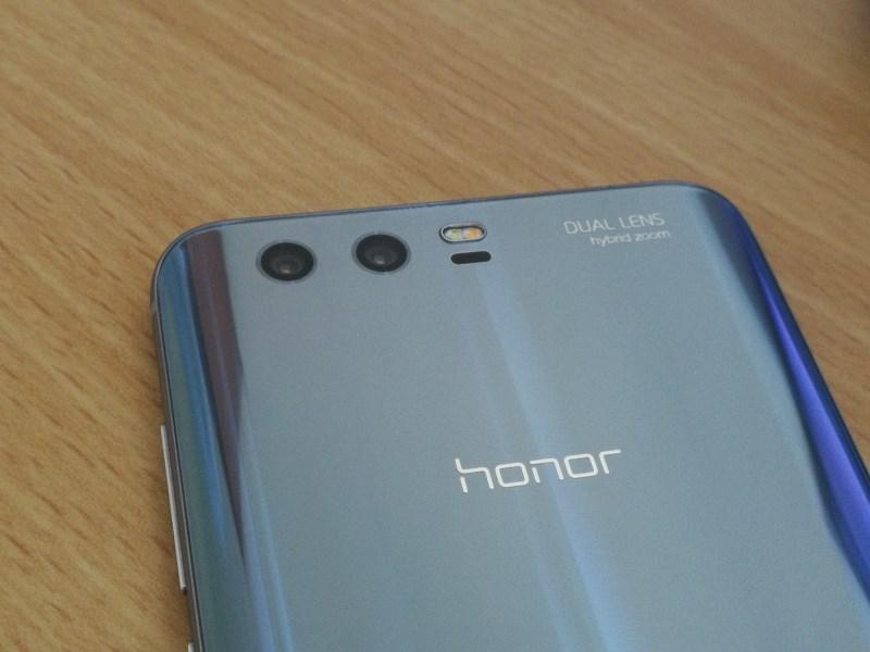 Honor 9 4