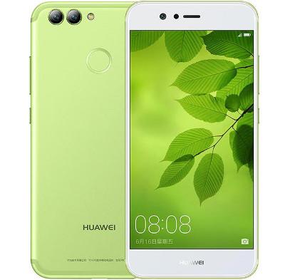 Huawei Nova Diseño