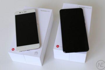 Huawei P10 & Huawei P10 Plus
