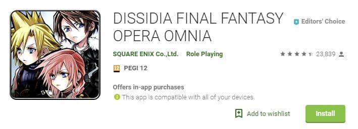 Instala apps desde o teu PC Play Store
