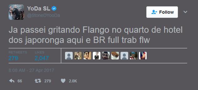 Jogador brasileiro de LOL suspenso