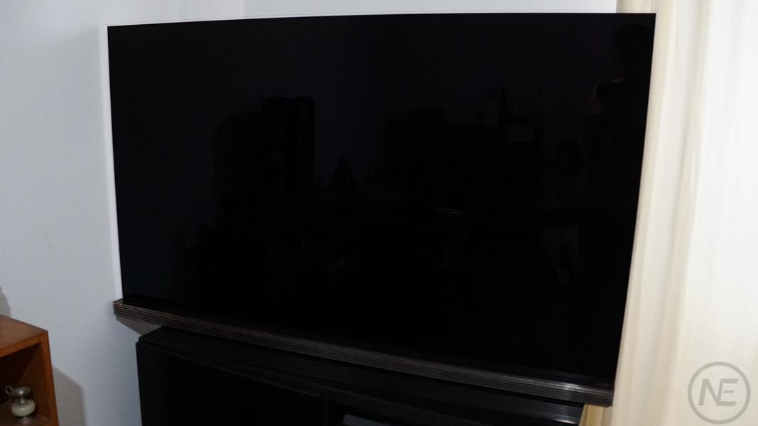LG TV OLED65G7V