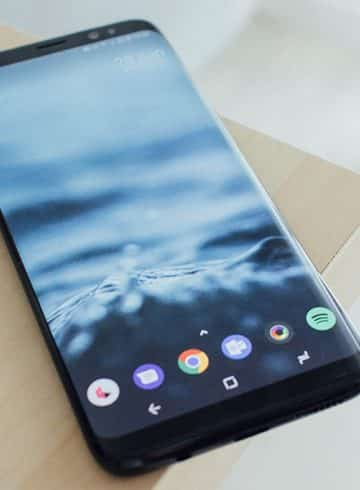 Melhores Smartphones Android Topes de Gama