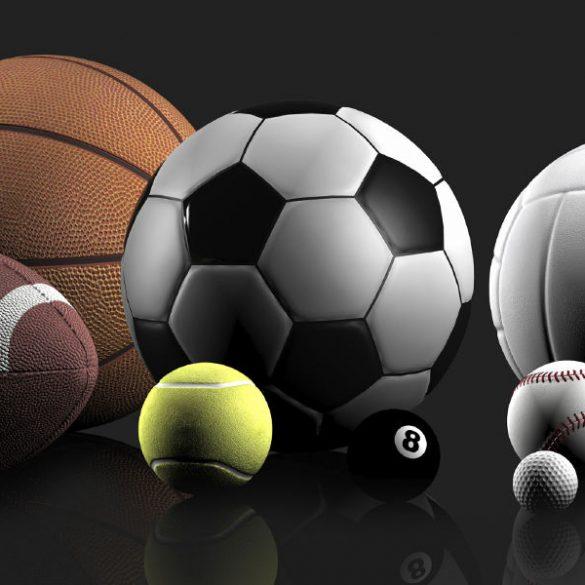 Melhores apps de desporto