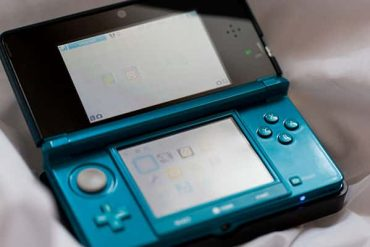 Nintendo DS Wallpaper