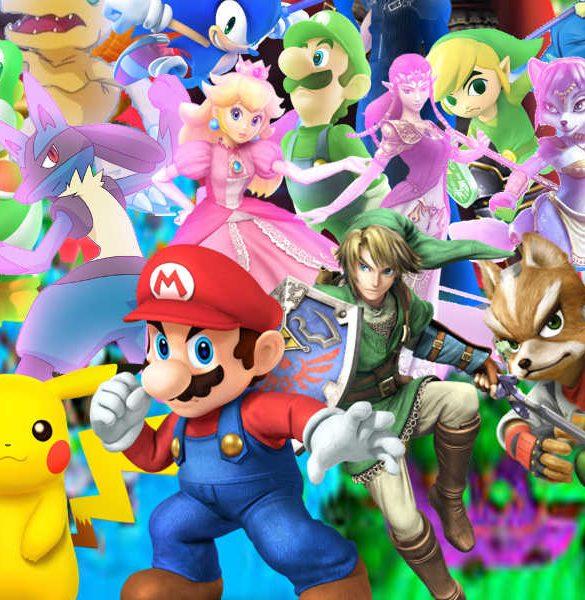 Os Melhores Jogos da Nintendo 3DS! | Lista atualizada - NewEsc