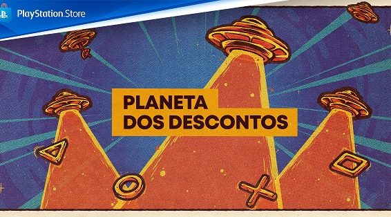 PS Store Planeta dos Descontos 219864