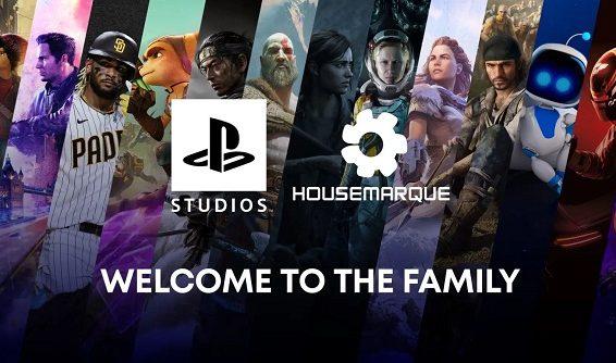 PlayStation Studios Housemarque19519