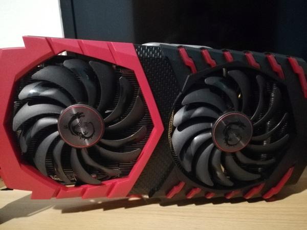 RX480 1