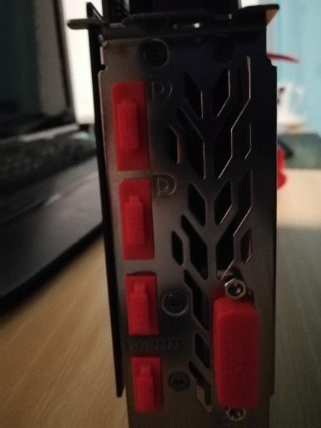 RX480 3