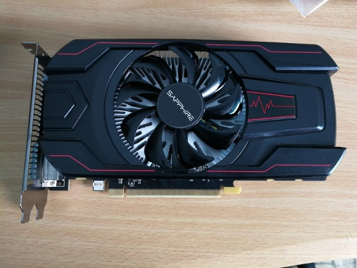 RX560 1