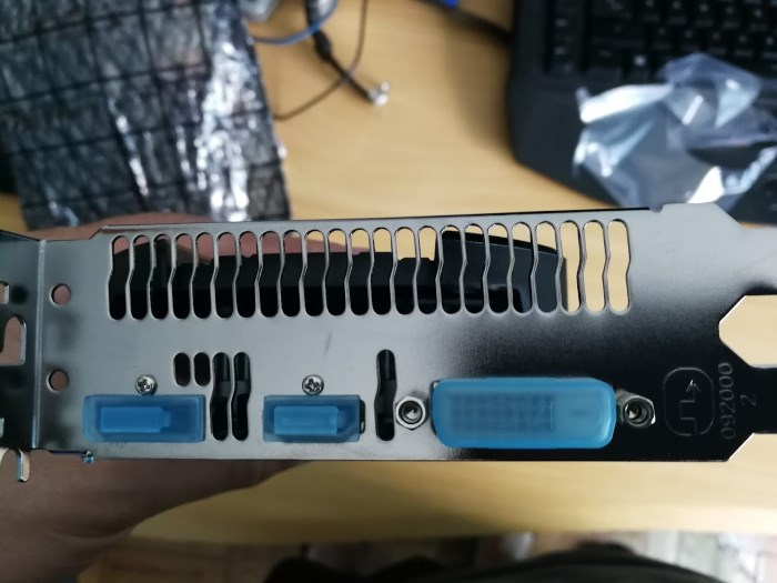 RX560 2