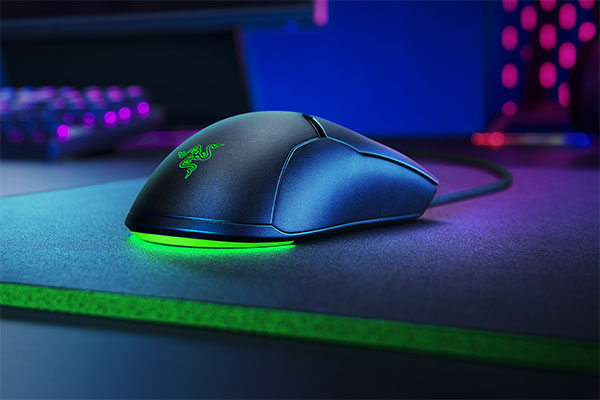 Razer Viper Mini Wallpaper