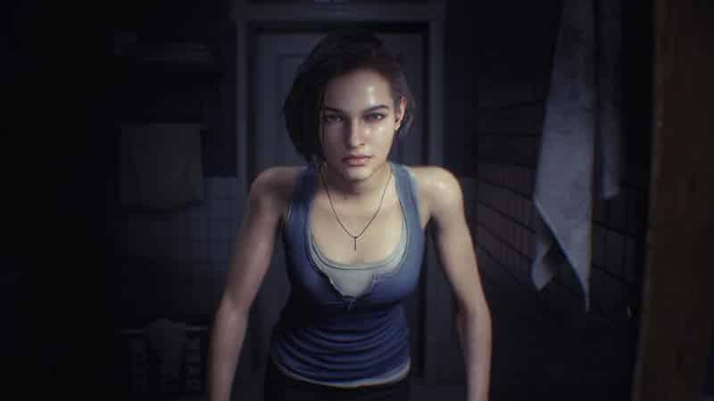 Resident Evil 3 03