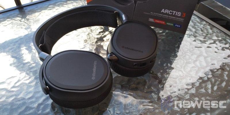 Review Arctis 3 Fim2