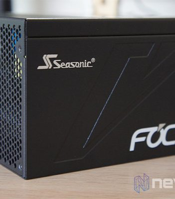 Review Seasonic GX 650 Portada