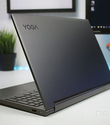 Review Yoga C940 Wallpaper