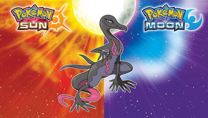 pokemon salazzle