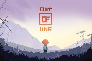 San Out of Line Cover