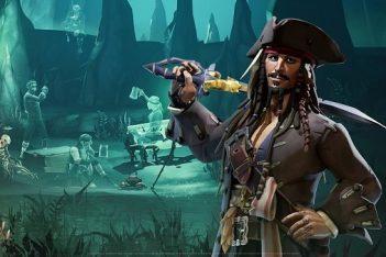 Sea of Thieves Pirates