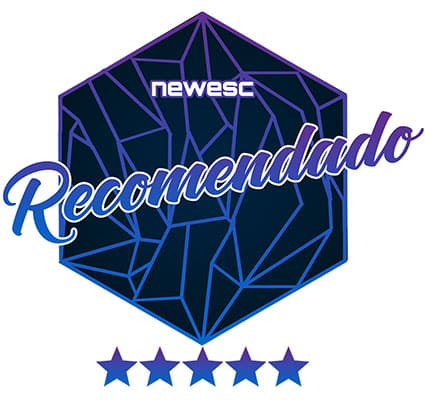 Sello Recomendado NewEsc