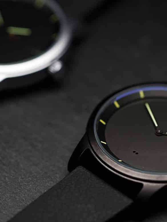 Smartwatch clássicos