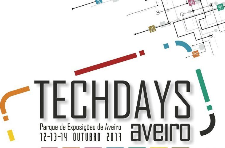 Techdays 2017 aveiro