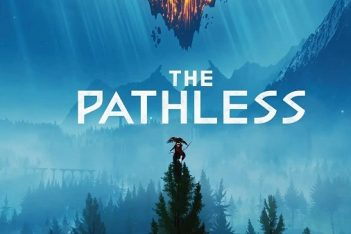 The Pathless cover