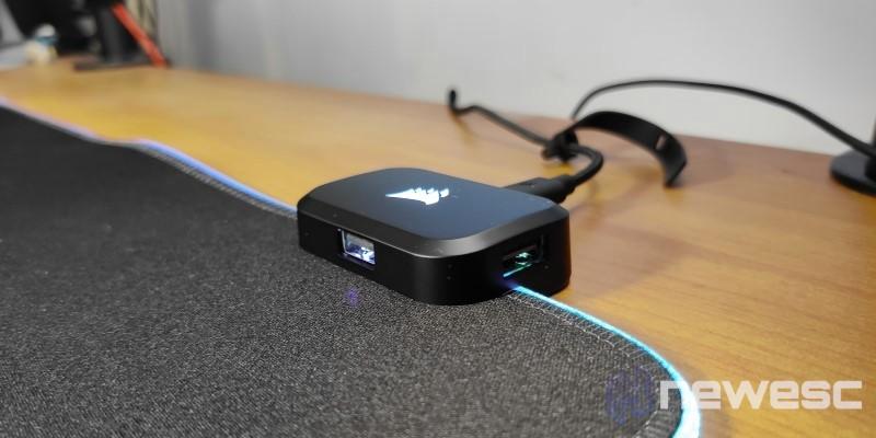 USB MM700