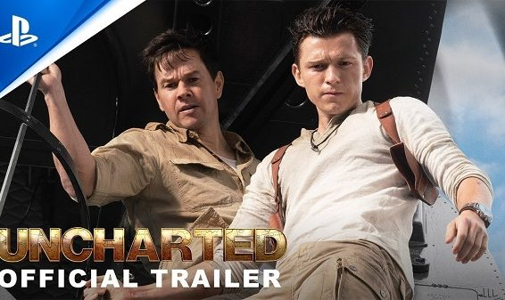 Uncharted Filme Trailer23196