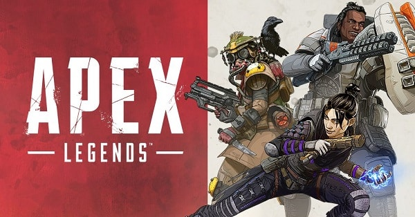 apex legends cover