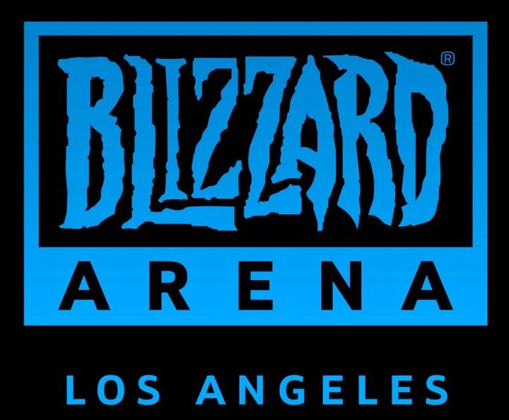 blizzard arena overwatch los angeles LA