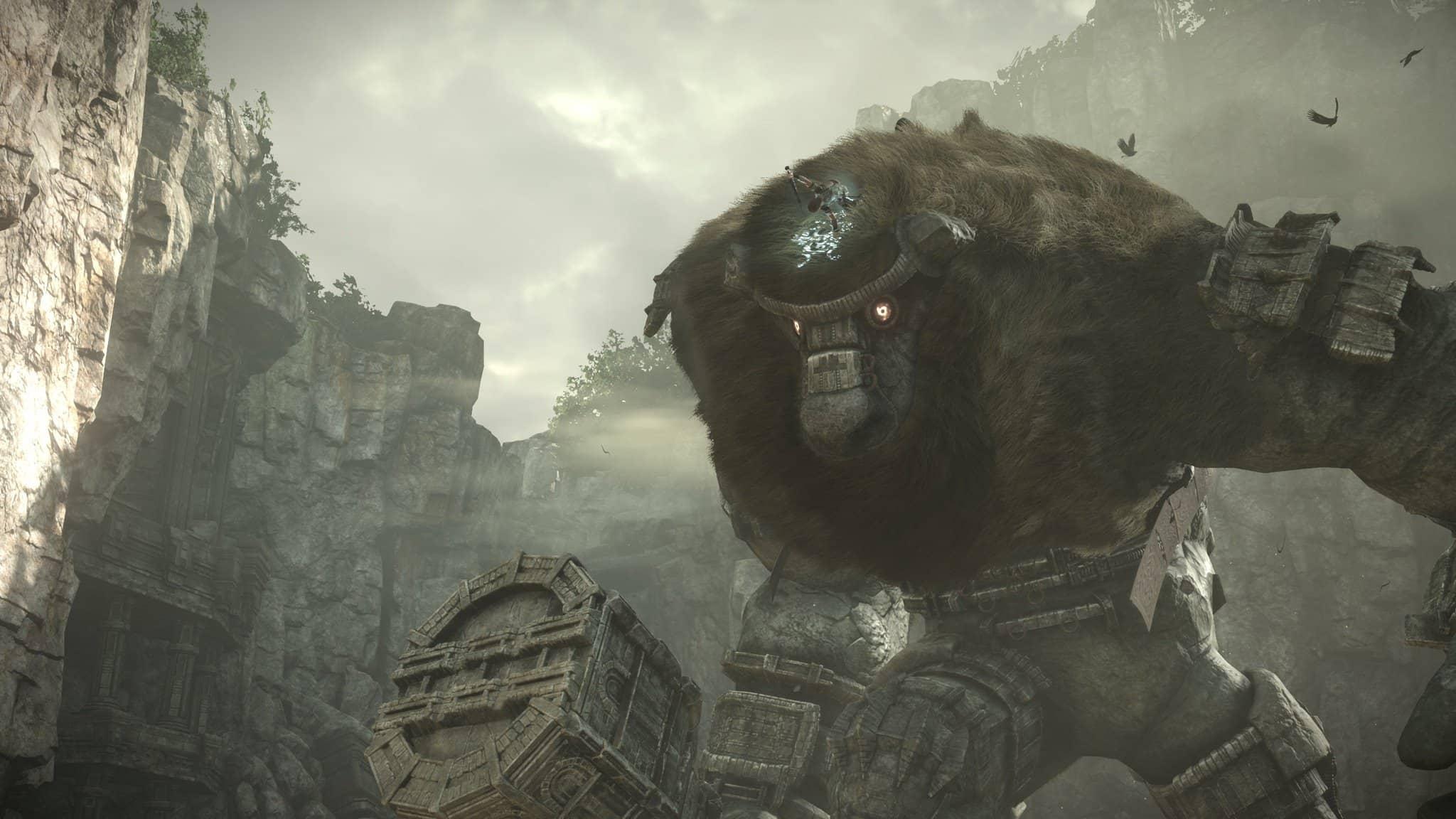 colossus 2