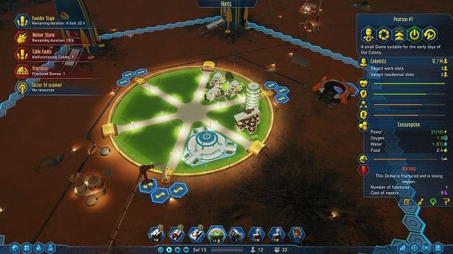 cupula_surviving_mars