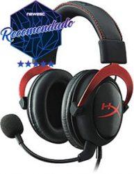 Auriculares-Gaming-HyperX-Cloud-II
