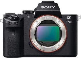 Camara-Mirrorless-Sony-Alpha-ILCE-7M2