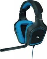 Logitech-G430gaming