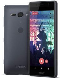 Melhores-Smartphones-Android-SONY-XPERIA-XZ2-COMPACT