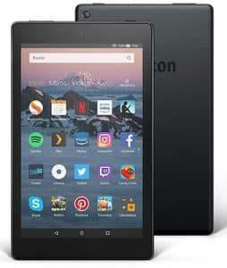 Melhores-Tablets-Baratas-Tablet-Fire-8