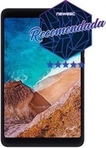 Melhores-Tablets-baratas-Xiaomi-Mi-Pad-4