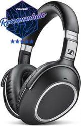 Melhores-auriculares-Bluetooth-SENNHEISER-PXC-550