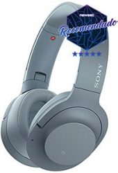 SONY-WHH900N-Auriculares-bluetooth