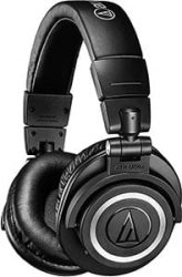headset-Bluetooth-Audio-Technica-ATH-M50XBT