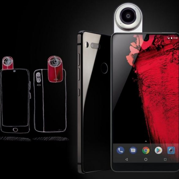 essential phone ph-1 andy rubin