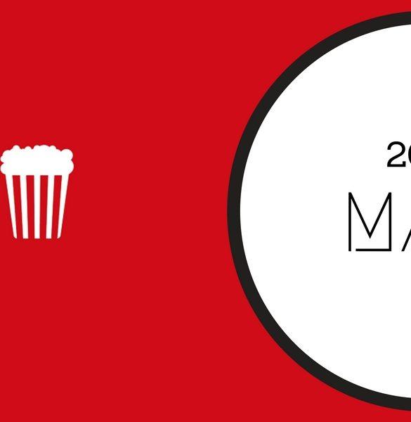 estreias nos cinemas maio