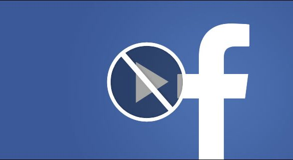 facebook autplay